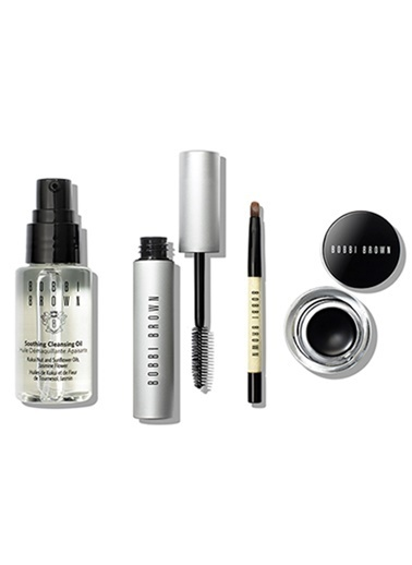 Line & Define Long Wear Eye Set Göz Makyaj Set-Bobbi Brown